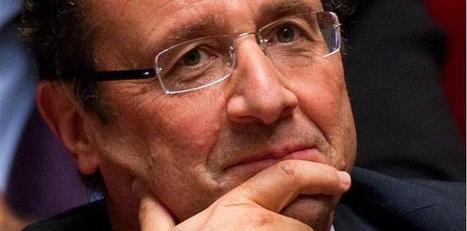 La crise de l'euro est terminée pour François Hollande | PS 92 Economie | Scoop.it