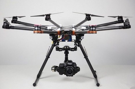 """Game Changer"" Drones Command Lucrative Private Investigator Fees | Private Investigators | Scoop.it"