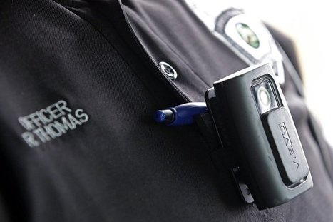 Despite Consensus on All Police Wearing Body Cams, Implementation Questions Remain | Criminal Justice | Scoop.it