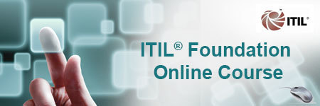 ITIL® Foundation online Certification course | Cognitel Training Courses | Scoop.it