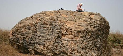 Un méga-tsunami dans l'Atlantique, il y a 70.000 ans | Stephanie's collection | Scoop.it