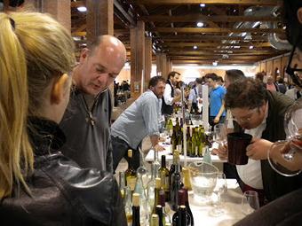 AvvinatoreBloggato: Vini Veri 2012 a Cerea   vin naturel   Scoop.it