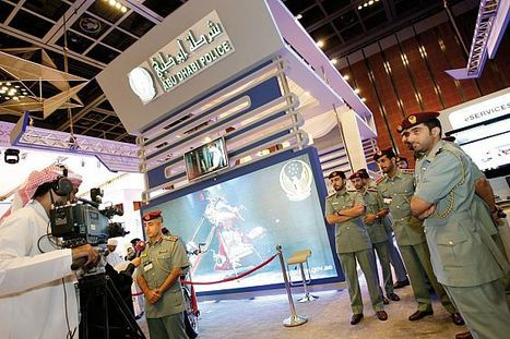 Security takes centre stage - GITEX 2011 - ITP.net | IT security & the usage of social media tools at work | Scoop.it