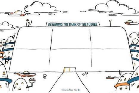 10 Innovations For The Bank Of The Future | Strategies for Fast Changing Realities | Scoop.it