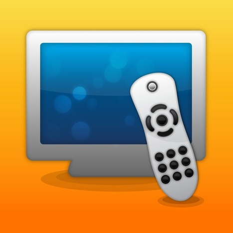Seeing the World: Watch TV on Your iPhone with These Apps   Mobile Phones Stuff   Scoop.it