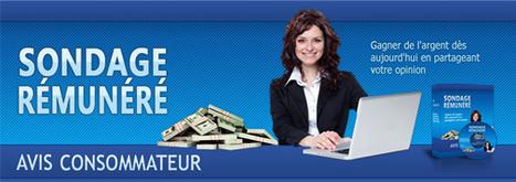 Remplissez des Sondages en ligne et Empochez plus de 4000 euros Par Mois   Un salaire de 4000 Euros par mois en répondant a des sondages rémunérés en ligne   Scoop.it