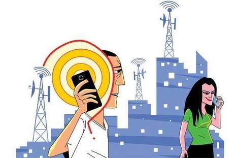 More mobile towers essential to reduce cellphone radiation. Here's how | Business Video Directory | Scoop.it