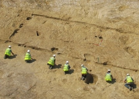 The Archaeology News Network: Prehistoric finds revealed by Sussex dig | The Related Researches & News of Dr John Ward | Scoop.it