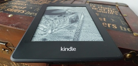 ¿Cómo decidir que Kindle comprar? | Educacion, ecologia y TIC | Scoop.it