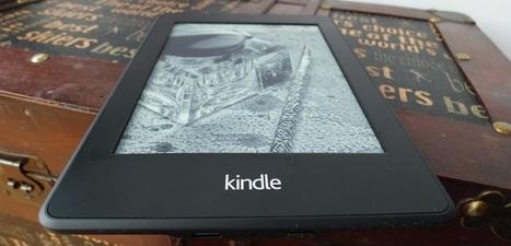 ¿Cómo decidir que Kindle comprar? | Educacion, ecologia y TIC | Scoop.it