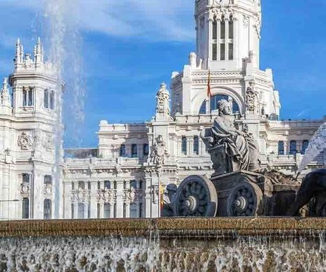 7 Interesting Facts You Must Know About Madrid, Spain   Compare Cheap Flight Tickets   Scoop.it