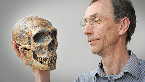 Neanderthal genome may hold clues to human survival | Cultural Worldviews | Scoop.it