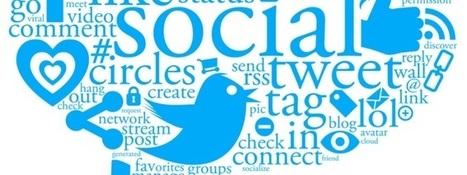 Twitter, un outil marketing efficace pour 40%des marques   Social   Scoop.it