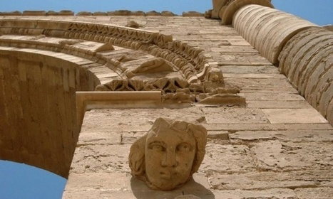 Create UN force to protect ancient heritage from Isis, says Italy | The Guardian | Kiosque du monde : A la une | Scoop.it
