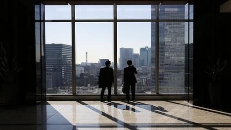 78% de CEOs ven sustentabilidad como vía de crecimiento - El Financiero | ceos | Scoop.it
