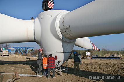 Actualités : Formation aux métiers de l'éolien : WindLab Picardie : | Veille_énergie éolienne | Scoop.it