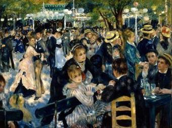 Le Bal des Vendanges de Montmartre 2015 | Le Vin et + encore | Scoop.it