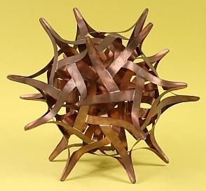 The Bridges Organization - The Bridges Organization: art and mathematics   Art and STEM   Scoop.it
