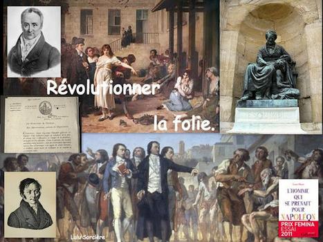 Lulu Sorcière Archive: Révolutionner la Folie.   GenealoNet   Scoop.it
