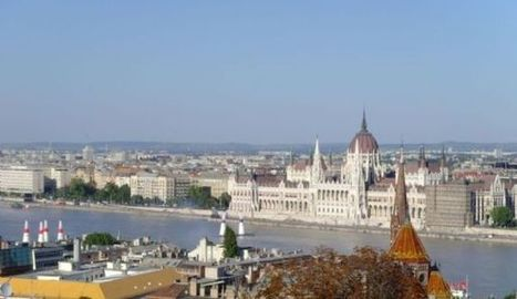 Budapest, nouvel eldorado des start-up | Digital & eCommerce | Scoop.it