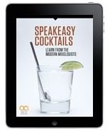 Open Air Publishing - Speakeasy Cocktails | iLearning | Scoop.it