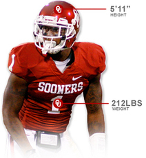 Preview: Tony Jefferson, Tom Wort And Stacy McGee Work To Improve Their Ratings Today At NFL Combine | Sooner4OU | Scoop.it