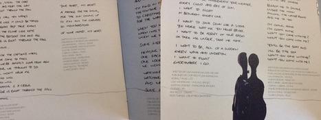 Currents & Contour Lines: Lisa Hannigan's a cappella arrangement of a Seamus Heaney poem | Seamus Heaney - In Memoriam | Scoop.it
