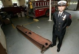 """Atheists Call 9-11 Memorial Cross """"Grossly Offensive"""" 