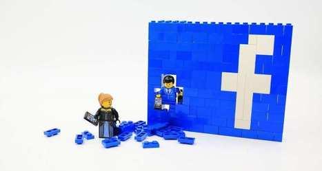 Sur Facebook, femmes et hommes sont bien différents | Social Media Curation par Mon Habitat Web | Scoop.it