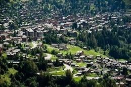 Un quart des Suisses ont plusieurs adresses - swissinfo.ch | Multilocalité | Scoop.it