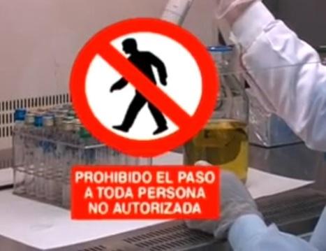 Seguridad en el Laboratorio | Microbiología Básica Aplicada | Scoop.it