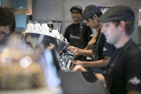 As UAE cafe culture booms, so does thirst for traditional beverages | The National | Exploring Cafe Nations | Scoop.it