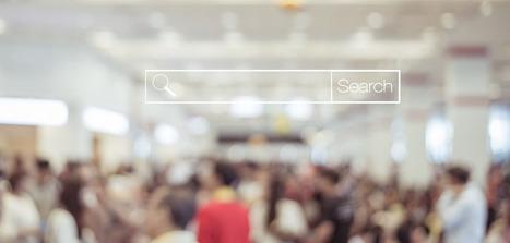 Infographie: Quelles sont les opportunités de la digitalisation du point de vente en France ? | Tourisme | Scoop.it