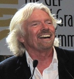 Richard Branson and 'The B Team' Plan for Corporate Responsibility | Business Ethics | Business Ethics | Scoop.it