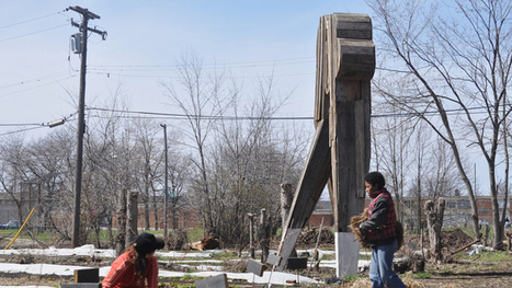 People are building enormous farms in the ruins of Detroit | Arrival Cities | Scoop.it