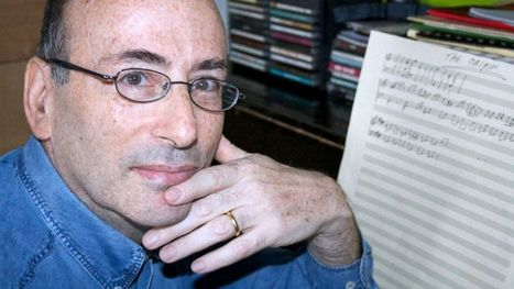 Hearing Loops Give Music Back to Composer Who Went Deaf in a Day - ABC News | Audio Arts | Scoop.it