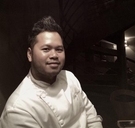 Tomy Gousset : «En ouvrant un restaurant qui affirme haut et fort sa simplicité et, en même temps, qui revendique des assiettes sophistiquées, je montre par mon travail ce que je suis vraiment.» ... | Gastronomie Française 2.0 | Scoop.it
