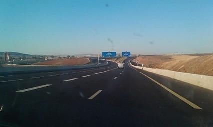 Projet stratégique pour l'Afrique : L'autoroute Alger-Lagos achevée fin 2014 | Projets d'architecture et d'urbanisme en Afrique | Scoop.it