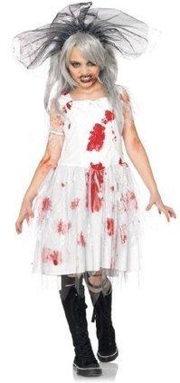 Zombie Bride Costumes for Girls | Best Halloween Ideas | Scoop.it