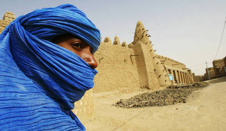 Daily Maverick - Timbuktu: What really happened to the manuscripts? | Ancient Life Style | Scoop.it