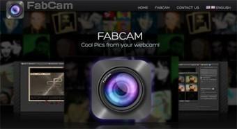 Aplicar efectos a fotografías en línea con FabCam | wweb cam | Scoop.it