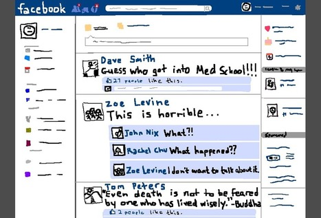 7 Ways To Be Insufferable On Facebook - Wait But Why   Digital Citizenship: Resources for South African Teachers   Scoop.it