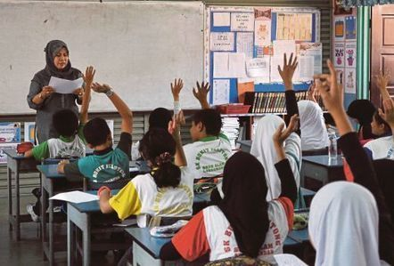 Poor English due to learning anxiety? - New Straits Times Online | English language learning. | Scoop.it