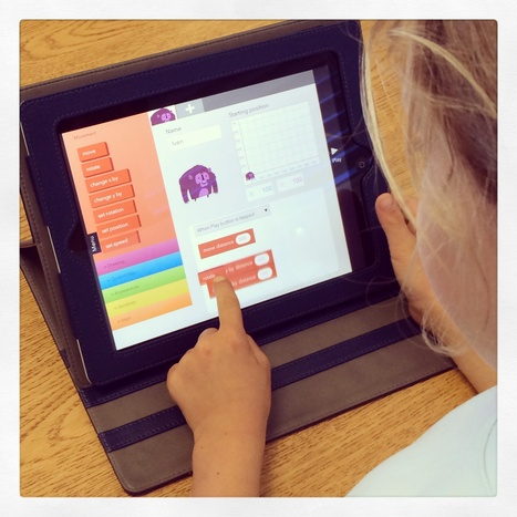 Getting Ready for Primary Computing in September - July 2014 Blog Post | Embedding digital literacy in the classroom | Scoop.it