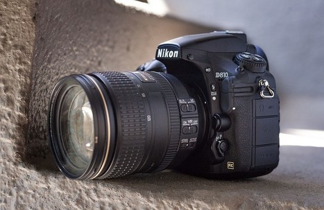 Nikon D810 Review | CLOVER ENTERPRISES ''THE ENTERTAINMENT OF CHOICE'' | Scoop.it