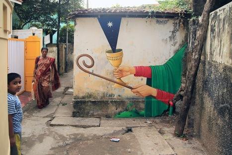 INTERESNI KAZKI | World of Street & Outdoor Arts | Scoop.it