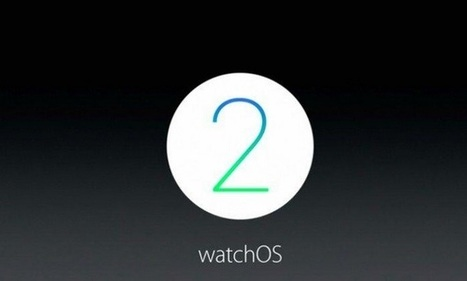 Will Apple's WatchOS 2 Redefine the Wearable Industry? | The Programmer's World | Android - Apple World | Scoop.it