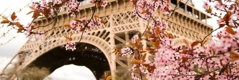 Lucky 7 of Spring Travel | Auto Europe Canada | Auto Europe Travel Blog-Advice to Travel With! | Scoop.it