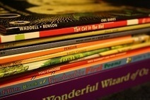 Really Good Children's Books | Authors, Writing and Literacy | Scoop.it