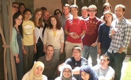 Arabic in Egypt - Spring Program | Addicted to languages | Scoop.it